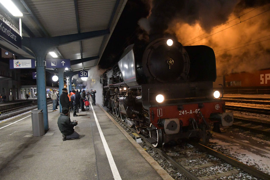 09.12. 241-A-65 in Konstanz