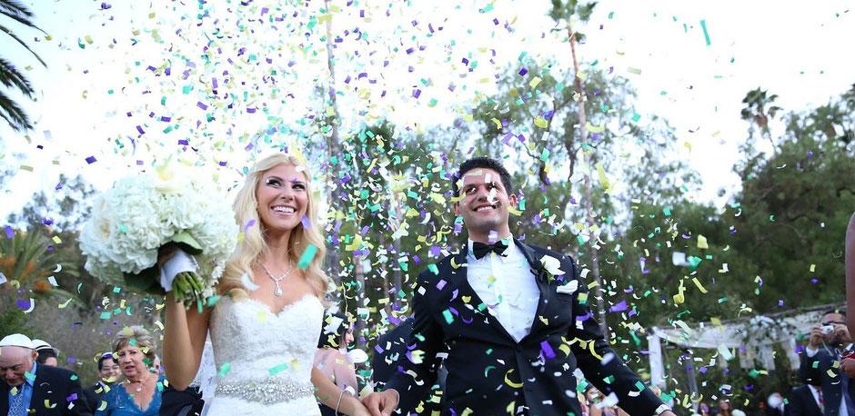 Les Mariages de Mademoiselle L est une agence spécialisée dans l'organisation de mariages haut de gamme en Aquitaine
