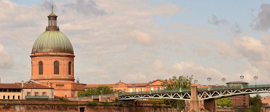 Les mariages de mademoiselle l wedding planner à Toulouse