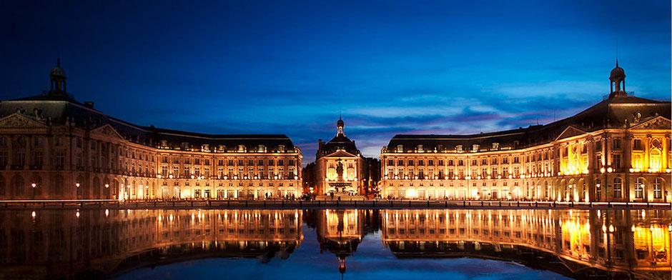 Les Mariages de Mademoiselle L wedding planner à Bordeaux
