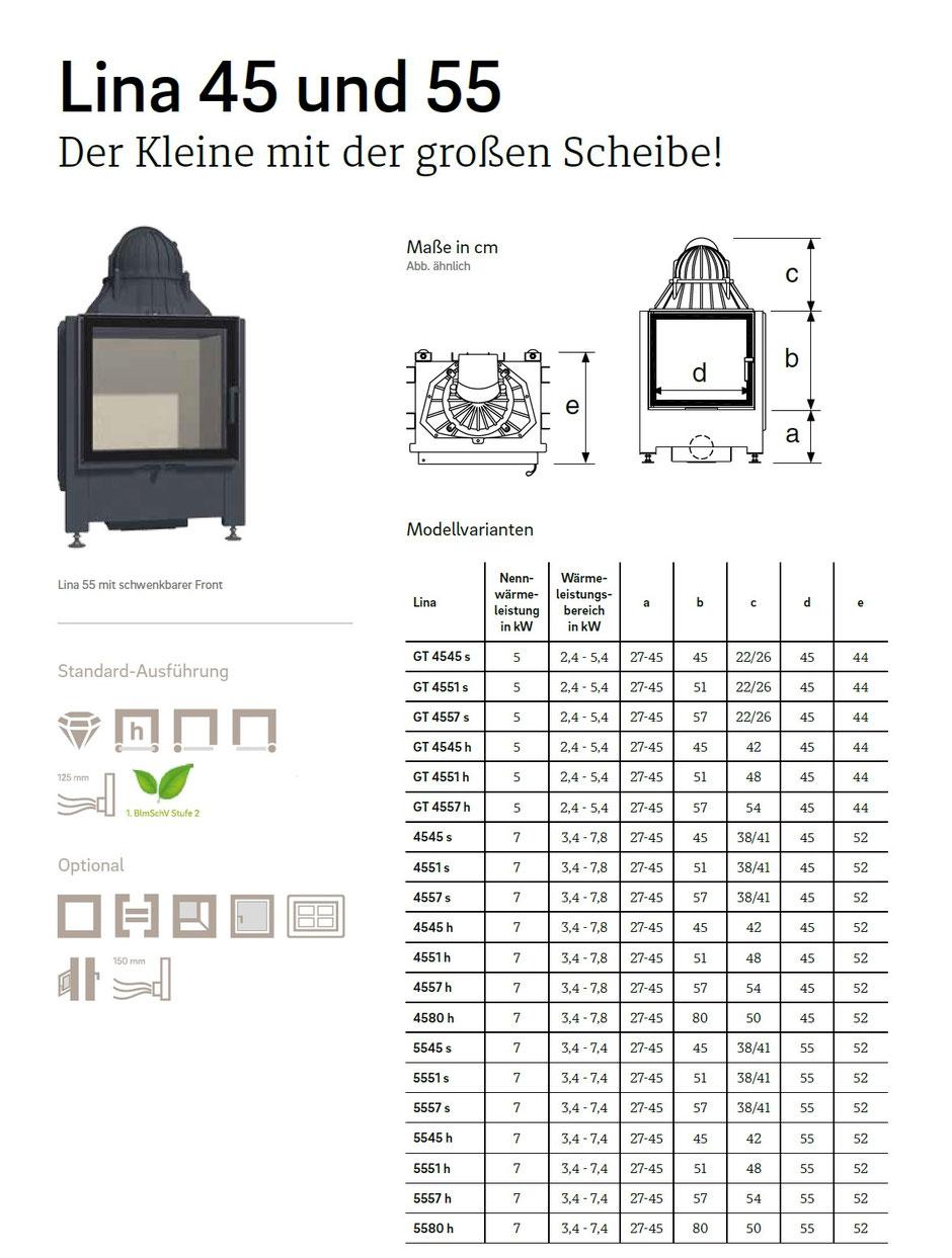 Kamin-Lina-45-80h-Schiebetür