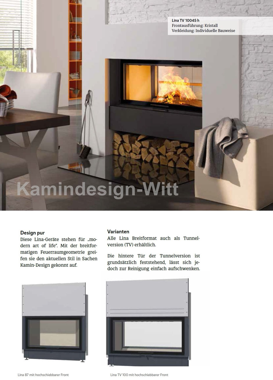 Schmid-Lina-100-Kamineinsatz