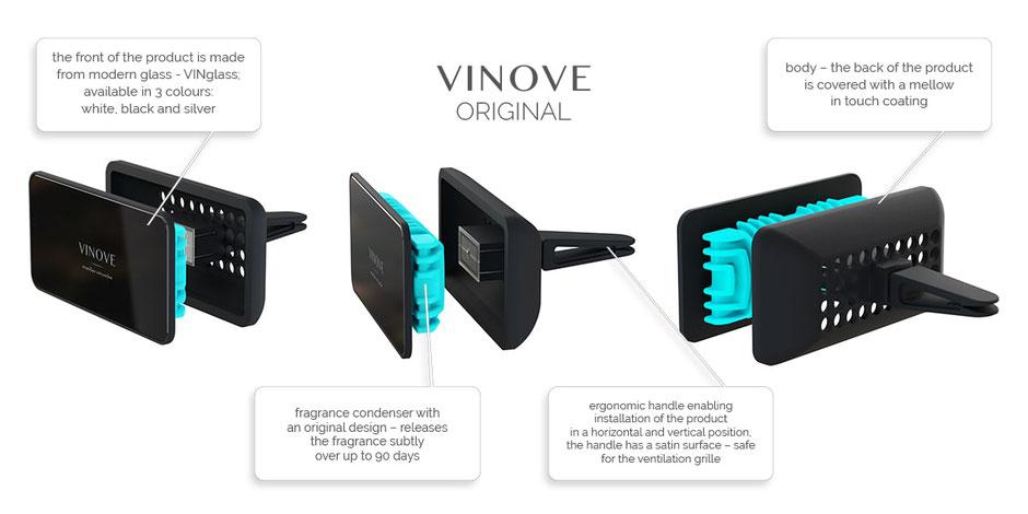Vinove Original