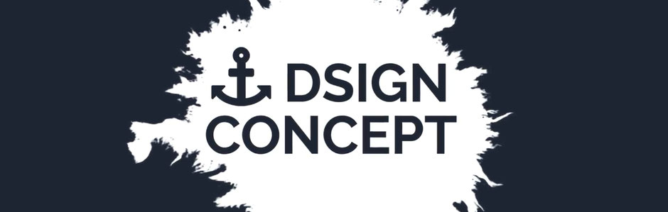 Dsign Concept desarrollo de software