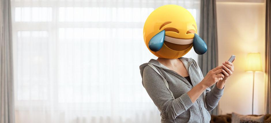 Tu personalidad según los emoticonos que usas