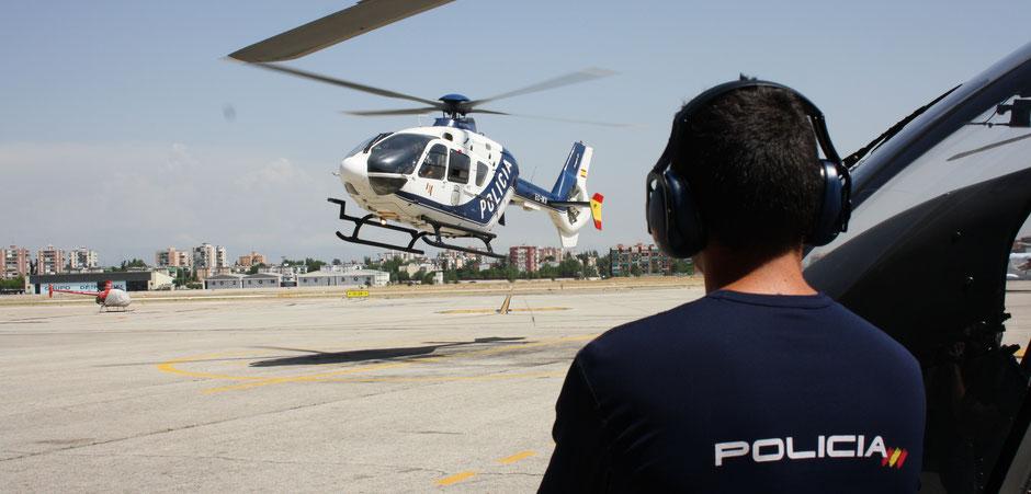 Preparación oposiciones policía nacional MASTERCOP