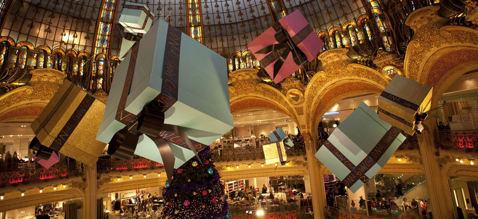 Aumentar ventas online en Navidad