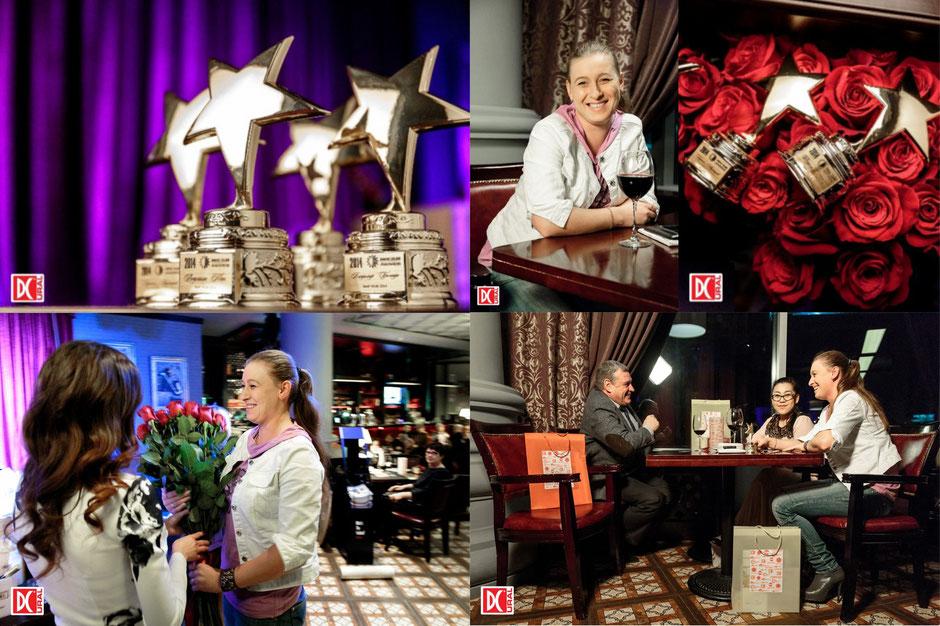 DecorClub Awards 2014