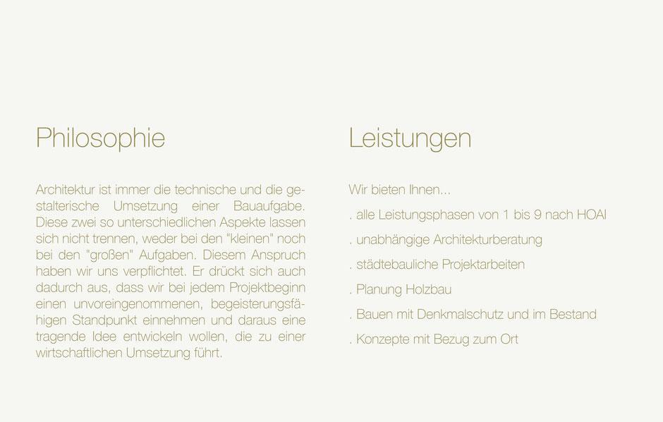 Philosophie Leistungen Freiburg Schwarzwald storz.architektur Holzbau