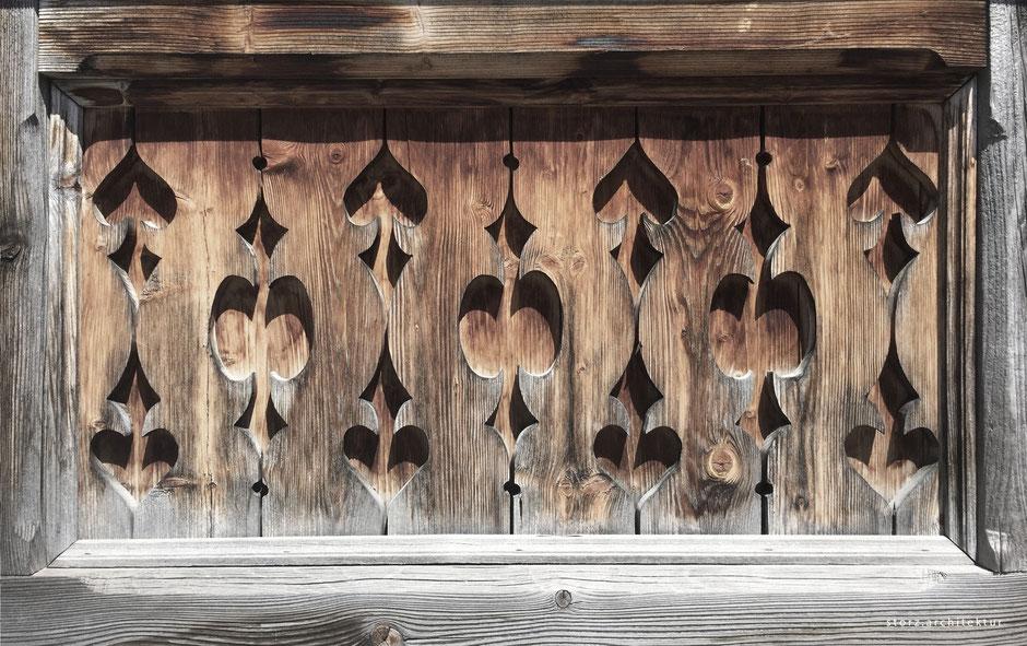 Holzkunst storz.architektur Freiburg Schwarzwald Holzbau