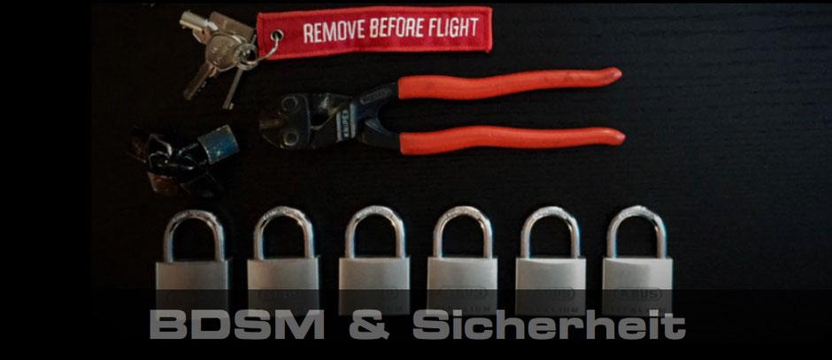 BDSM und Sicherheit