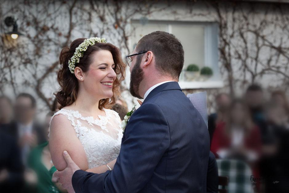 Hochzeitsfotografie Lahr