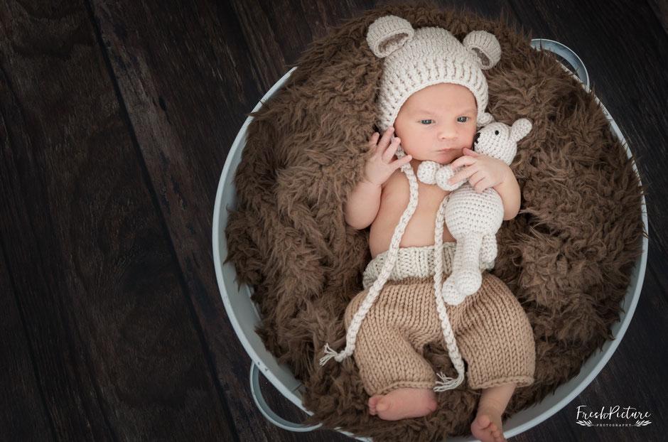Baby- und Kinderfotograf Offenburg