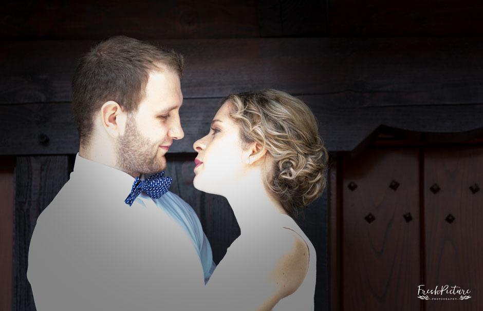Hochzeitsfotograf Dörlinbach