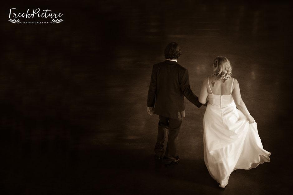 Musik für die Hochzeit