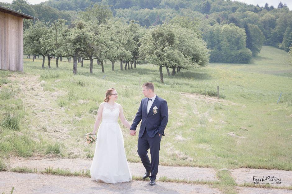 Hochzeitsfotograf Lahr im Schwarzwald