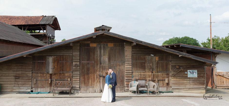 Alte Scheune Hochzeit Ortenau