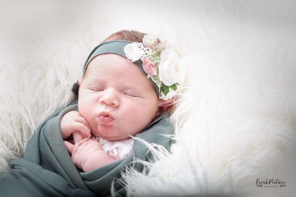 Babyfotograf Triberger Wasserfälle