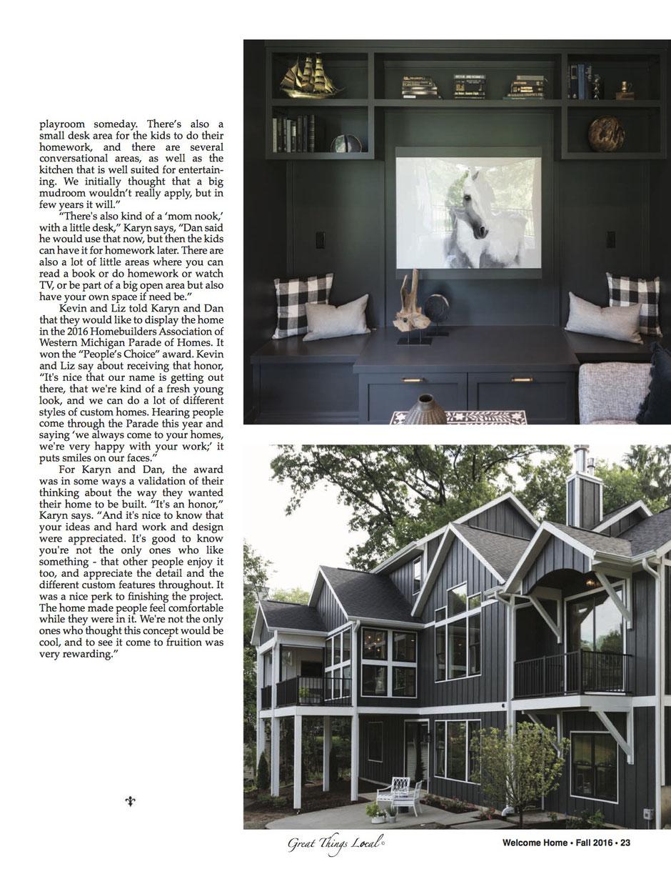 Fotograf für Architekten und Bauträger
