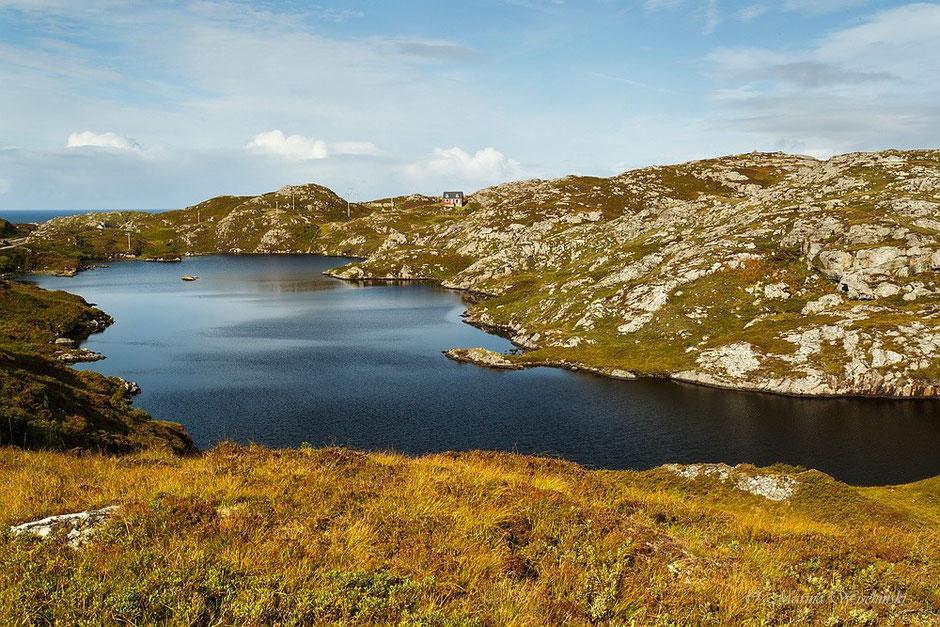 Schottisches Fjord