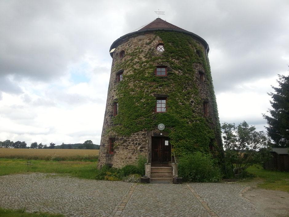 Kulturmühle in Bischheim