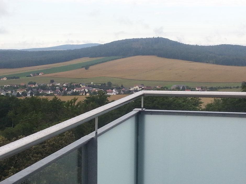 Blick zum Keulenberg