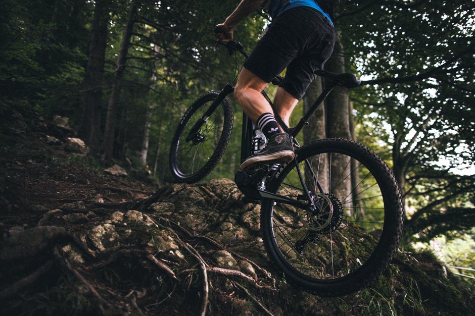 Das Cannondale Trail Neo  ist eines der besten Hardtail e-MTBs der Saison 2021