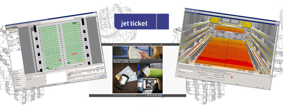 Software Developer Jobs - Frontend Developer - Jetticket Software GmbH - Oberpullendorf - Burgenland