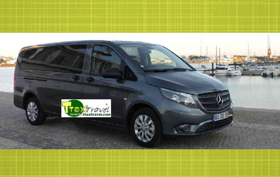 TTaxi Travel in Alvor,Portimão,Algarve,Portugal geeignet für Transfers,Autovermietung,Übernachtungen für Familien mit Kinder oder Flitterwochen.