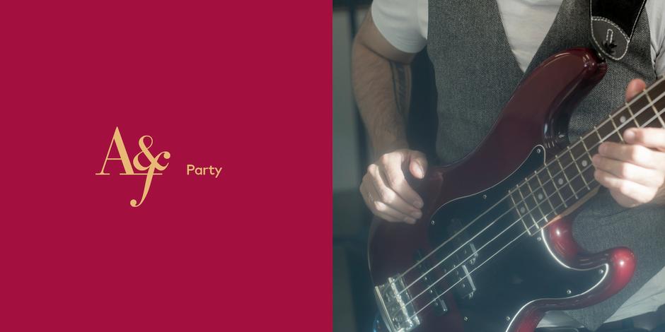 A&f Party aus München (DJ, Solo Acts, Live Acts, Show Acts)