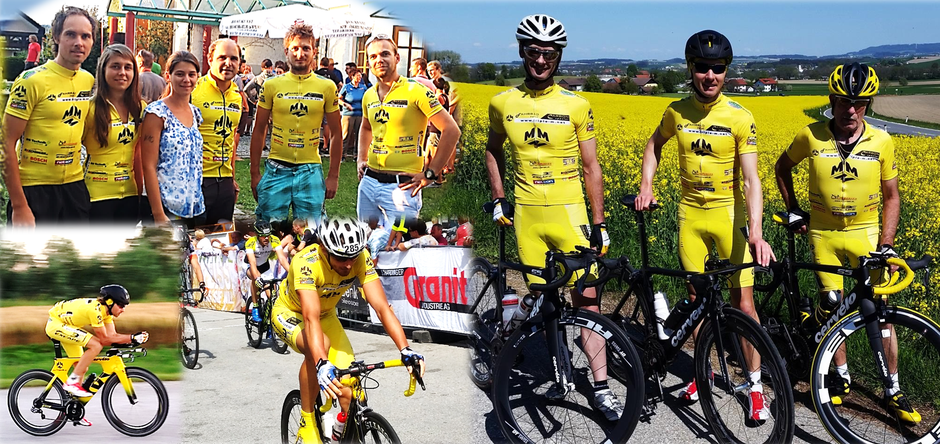 Triple-M, Triple-M Sports Team, Robert Mayr, netcon, excape, mayrtec, Triple M, Listberger, Tischler Adi, Grömer, Baschinger, Bosch Ebike, Technik, Gerhard Mayr, Carbon, Triple-M Sports Team,