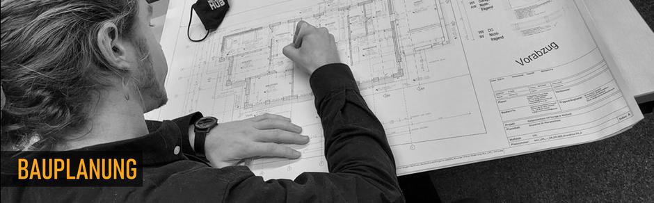 Bauplanung Hanfingenieur Henrik Pauly