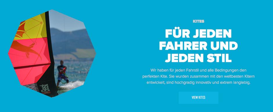 Best Germany Kites