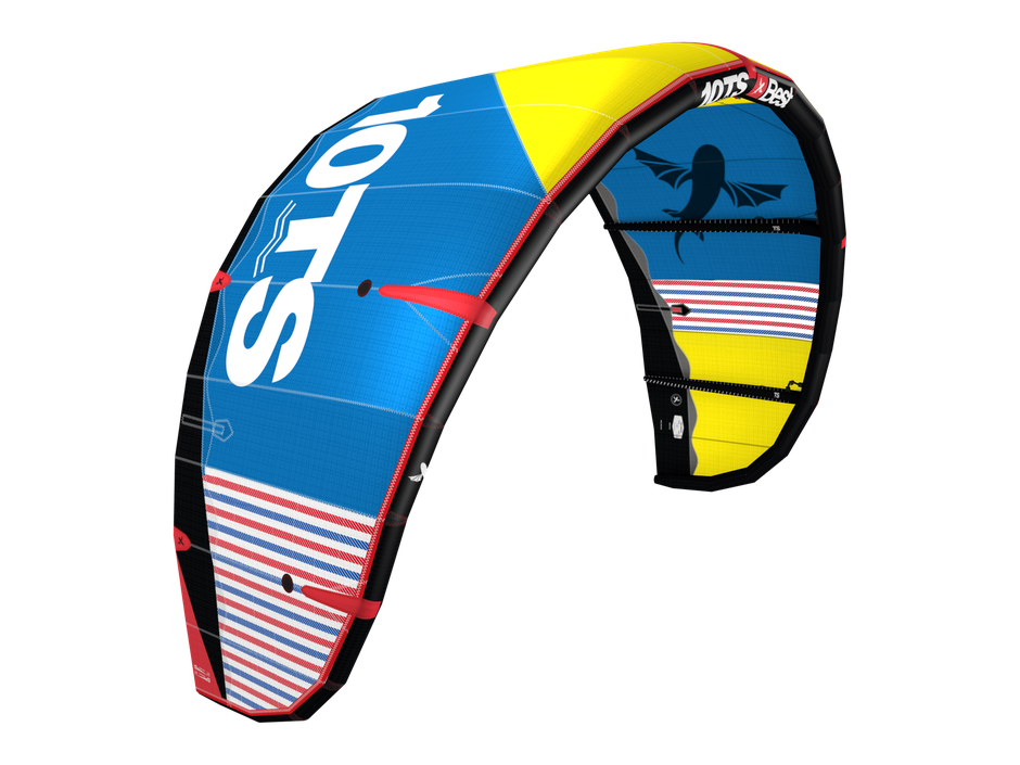 BEST Germany BEST TSv5 Kiteboarding