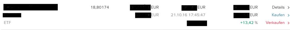 ETF-Sparplane, Geld vermehren investieren