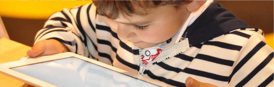 Digitale Medien im Kinderalltag - Chancen, Möglichkeiten und Grenzen in der Kita