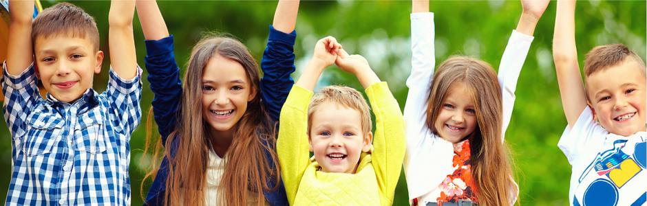 Spiel, Spaß und Bewegung - neue Lernmöglichkeiten entdecken