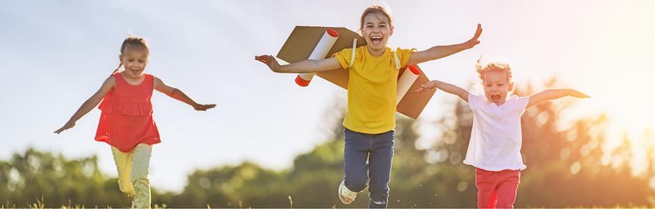 Tipps zum Lernen in Bewegung für Kinder