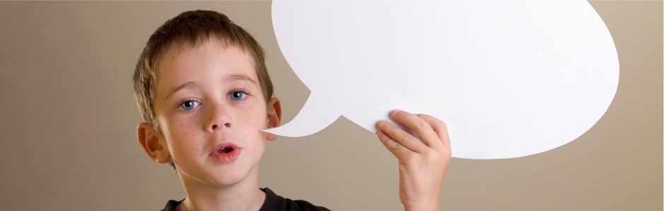 Sprachförderung in der Kita