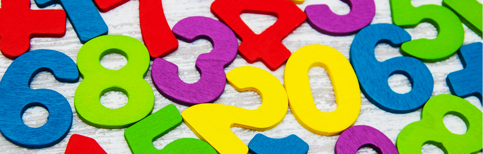 Zahlen, Formen und Mengen  in der Kita