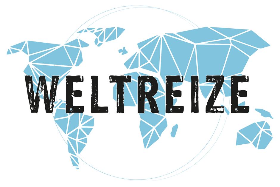 Logo Weltreize