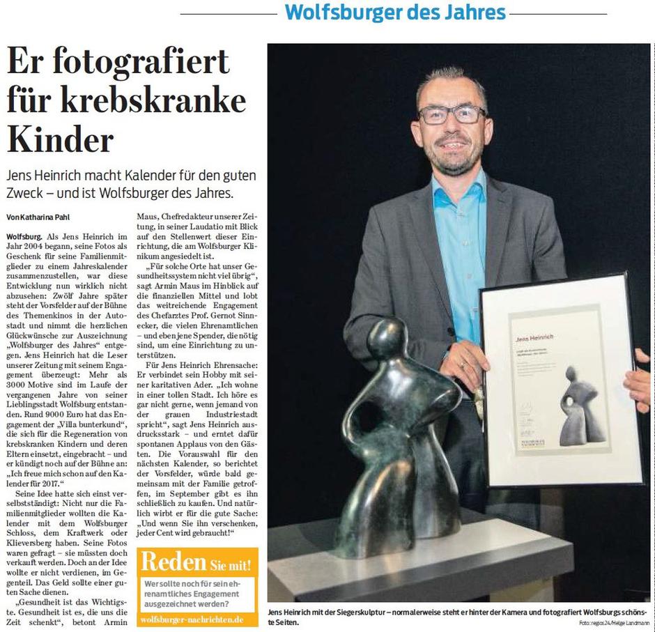 Wolfsburger Fotograf