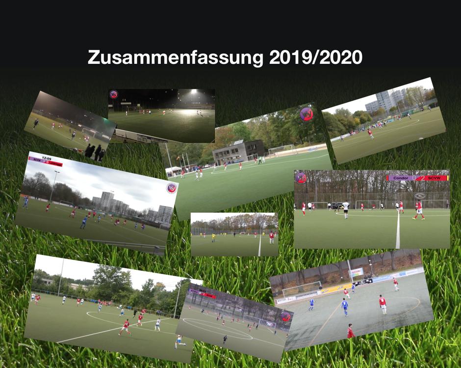 Zusammenfassung 2019/2020
