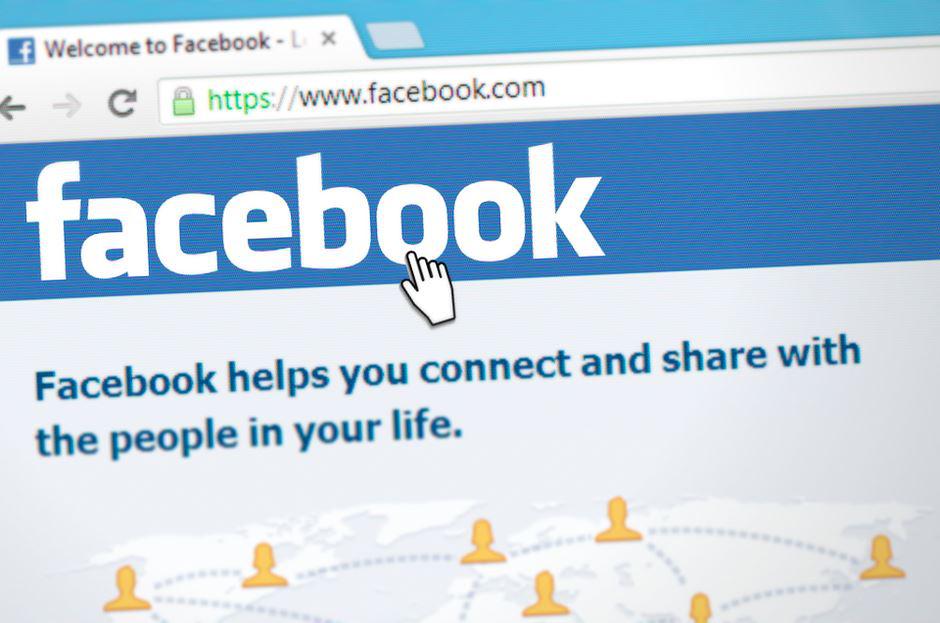 page facebook vélo