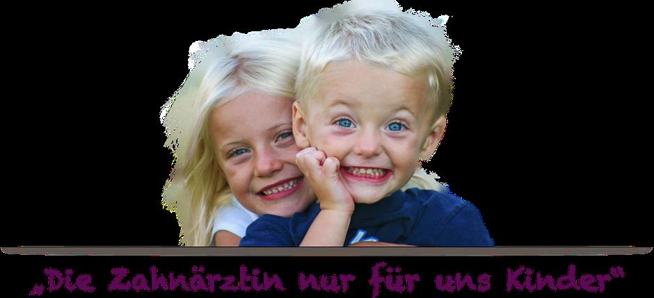 Zahnbehandlung Kinderzahnarzt