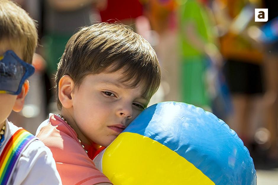 ¿Niños Aburridos? Beneficios del aburrimiento en nuestros hijos