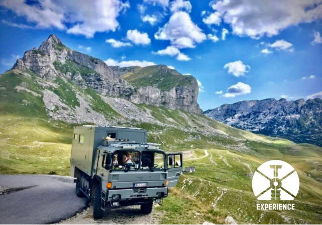 Messefahrzeug Event Fahrzeug Eye Catcher Promotion Mobil Automobil Marketing Expedition Vehicle for rent Expeditionsmobil vermieten vermietung mieten Verkaufsförderung Hingucker Abenteuer+Allrad+2019 Blickfang Requisite Expedition Vehicle