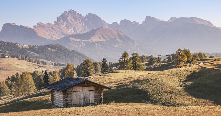 Seiser Alm Schlern Seceda Wandern in Südtirol Südtirol Bergurlaub mit Hund Wandern mit Hund in Südtirol