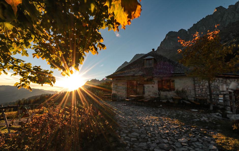 Hochkeil Hochkönig Schweizer Hütte Arthurhaus
