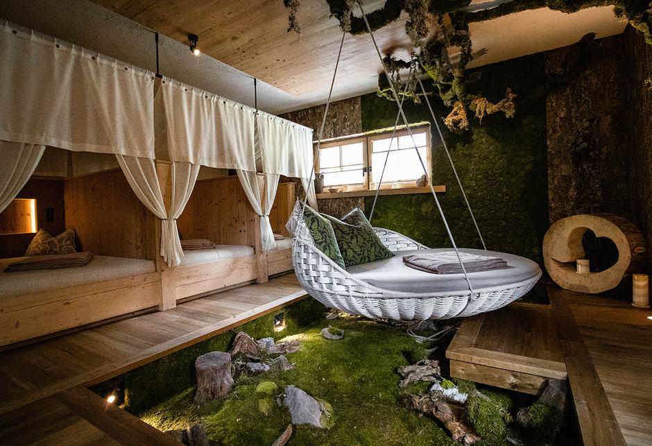 Gramai Alm Pertisau Achensee Hotel Tirol Wellness